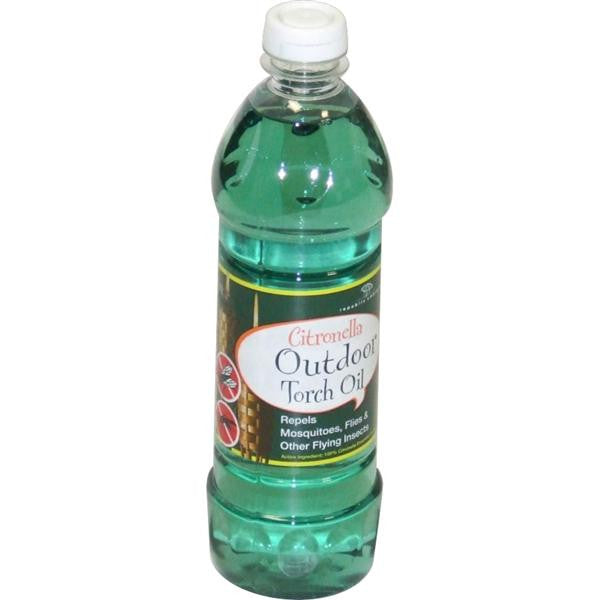 CITRONELLA 750ml OIL GRN