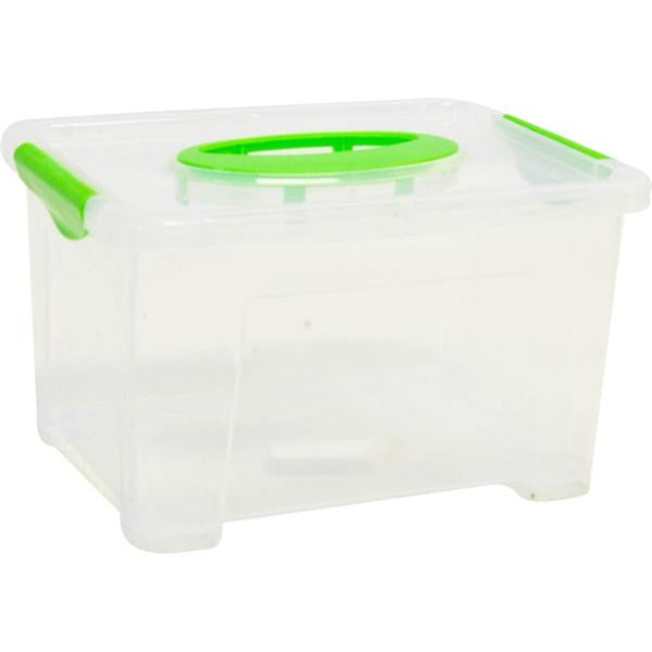 GO2 STORAGE BOX 2.5lt ASST COL