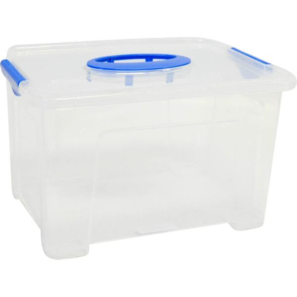 GO2 STORAGE BOX 5.5lt ASST COL