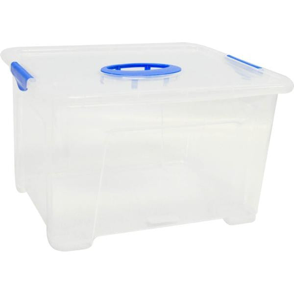 GO2 STORAGE BOX 9.5lt