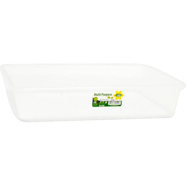 M/PURPOSE TUB No0 4.5lt