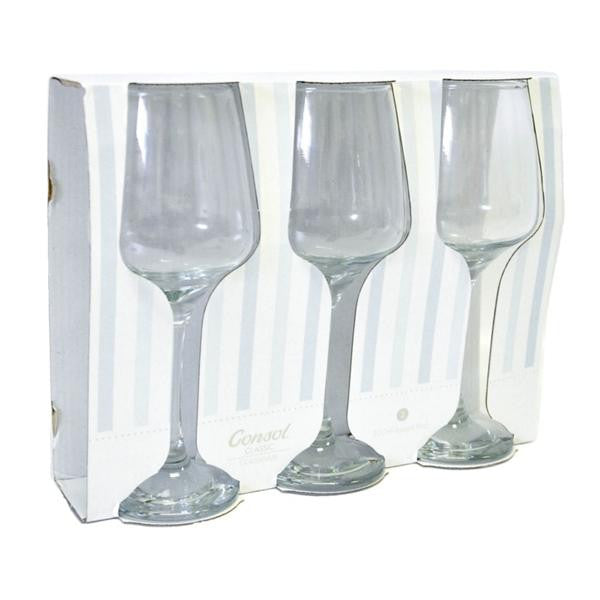 CONSOL TUMB LORIENT RED WINE 3pc