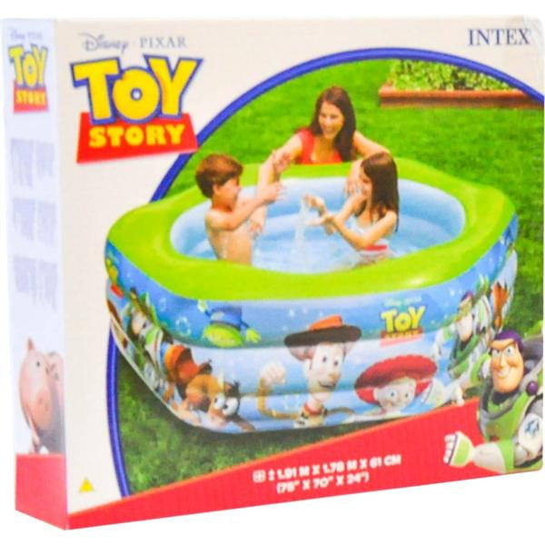 TOY STORY DELUXE POOL