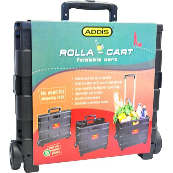 ROLLA CART FOLDABLE CART