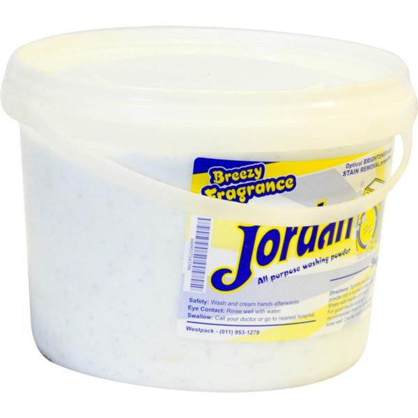 WASHING POWDER 5kg