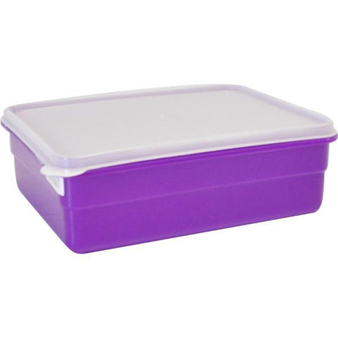 MED LUNCH BOX