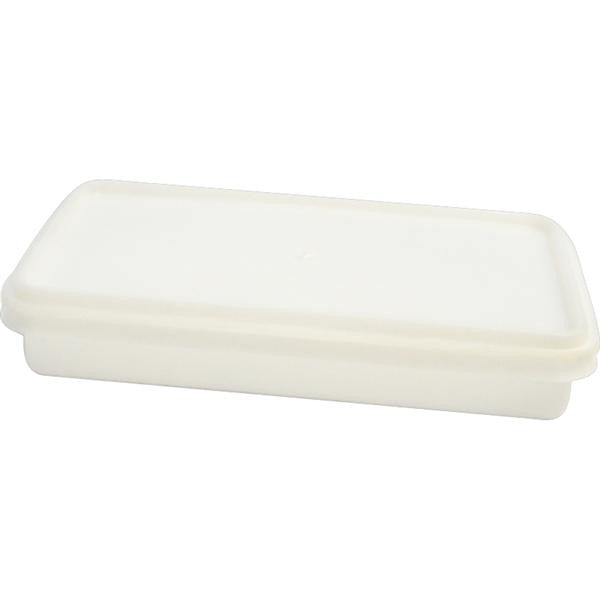 FLAT FREEZER BOX & LID
