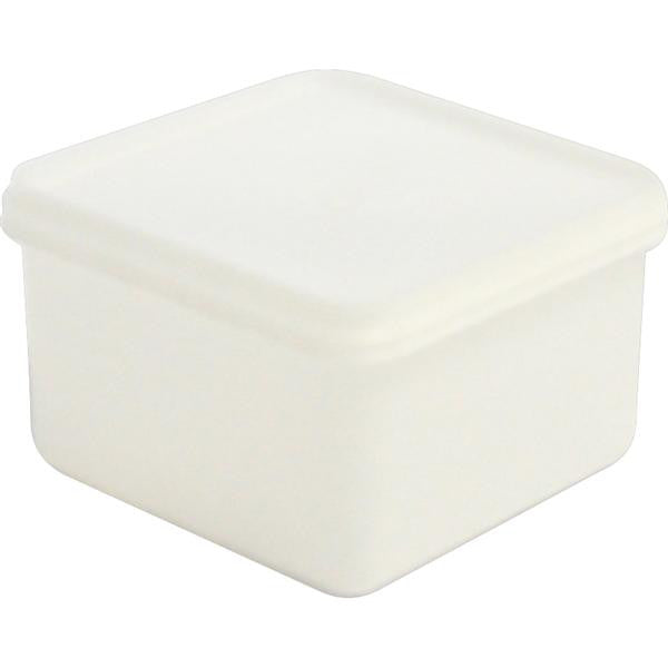 DEEP OBLONG BOX & LID