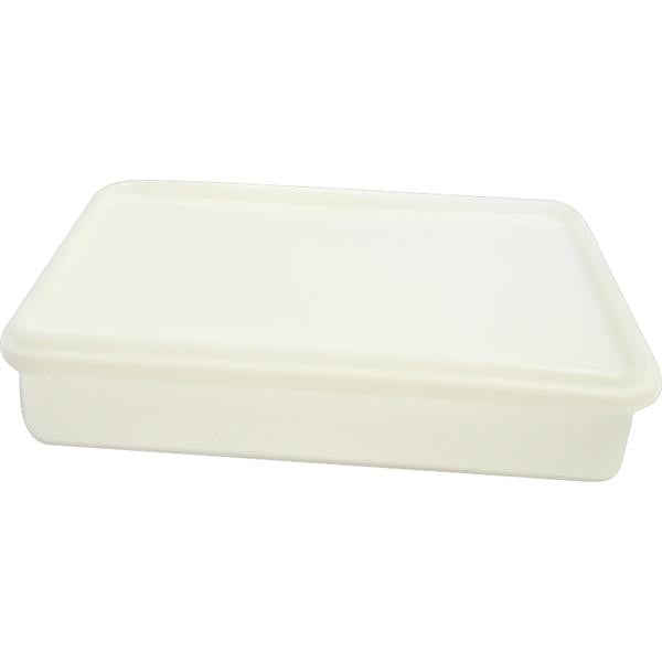SML OBLONG BOX & LID