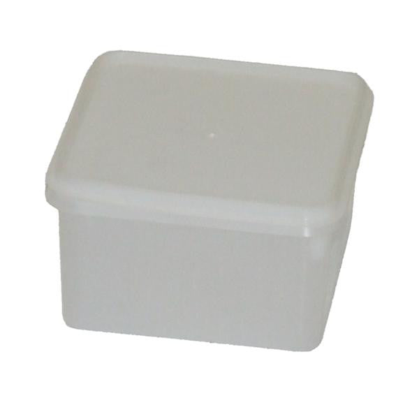 DEEP SQ BOX & LID