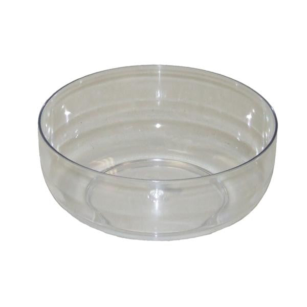 LRG SALAD BOWL CL