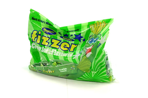 BEACON MINI FIZZERS  CREAM SODA