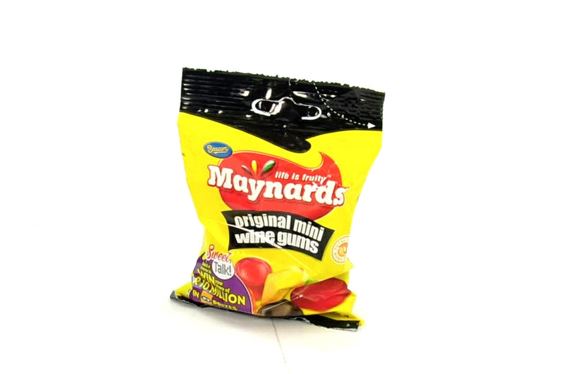 MINI ORIGINAL WINE GUMS