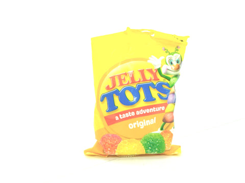 BEACON JELLY TOTS 100g