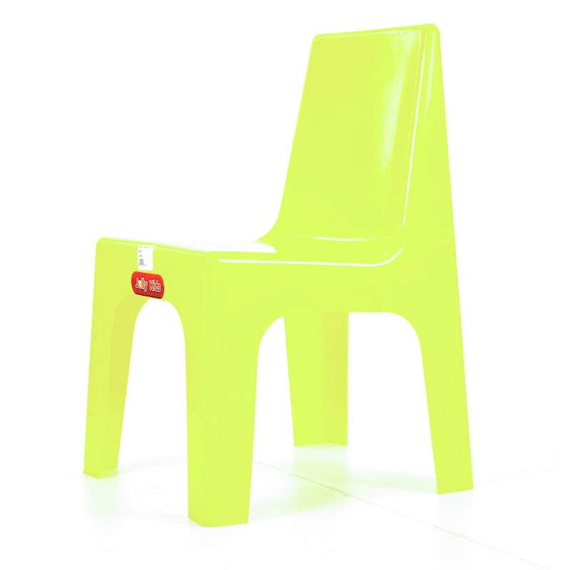 JOLLY CHAIR YELLOW 300mm