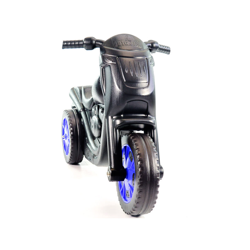 SCOOTER BLK