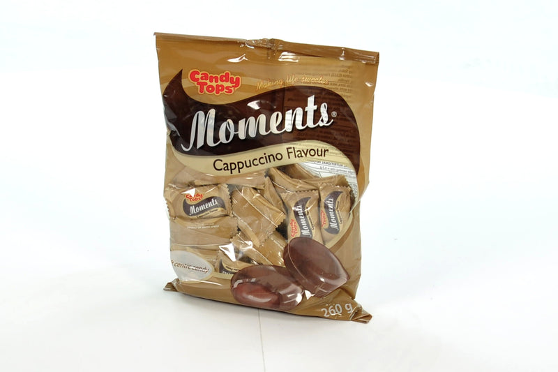 CANDY TOPS MOMENTS CAPPUCCINO