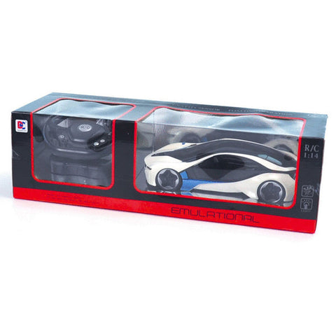 BMW 4 FUNC CAR R/C