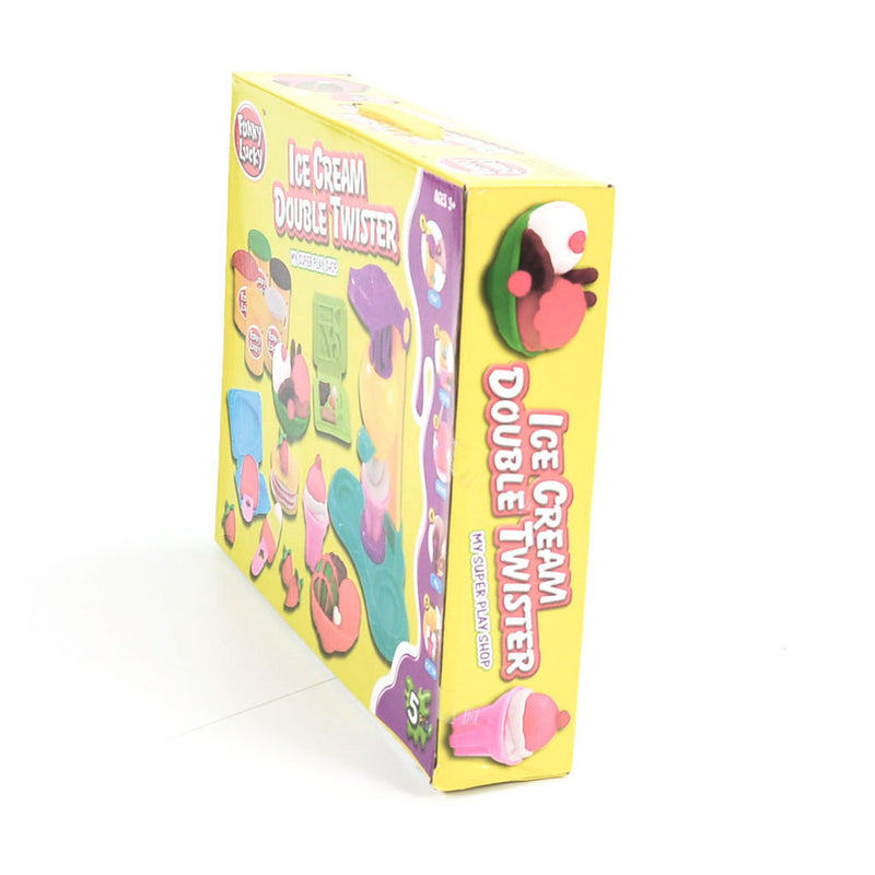 ICE CREAM DOUGH SET