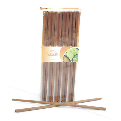 CHOPSTICK 10pc DARK