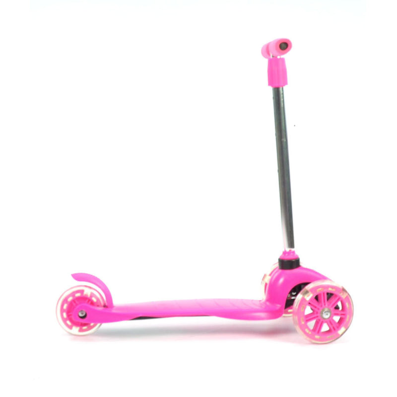 KIDS ADJUSTABLE SCOOTER PK