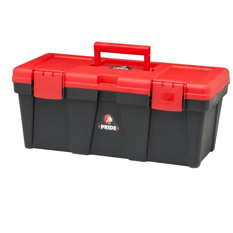 PRIDE STORAGE BOX 25lt