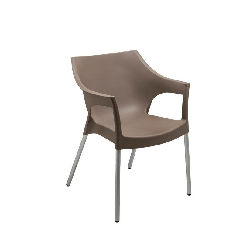 CHELSEA CHAIR CAPPUCCINO
