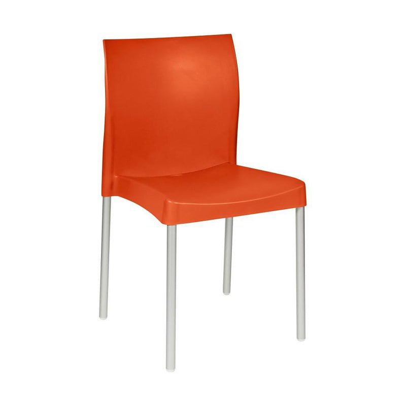 APOLLO CHAIR ORANGE