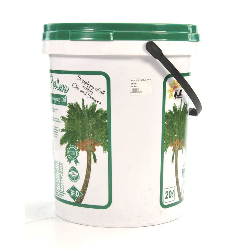 PALM OIL QUALI 20lt