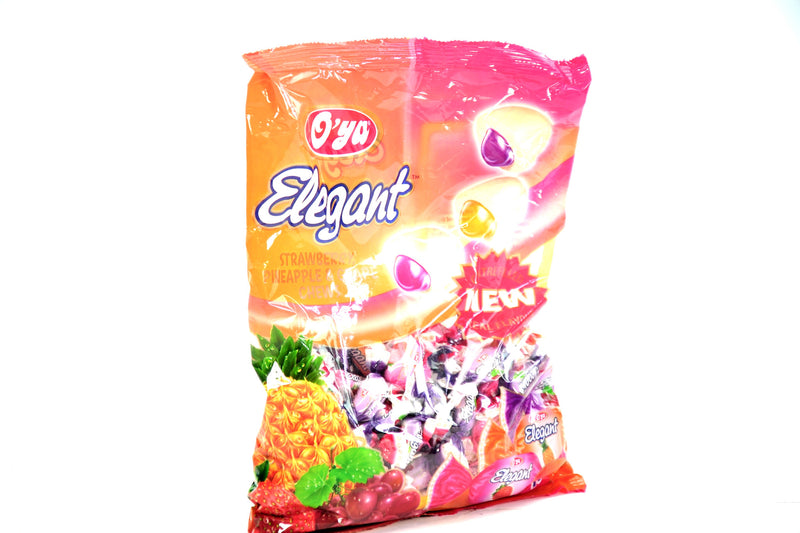 ELEGANT CHEWS S/BERRY/PINE/GRAPE