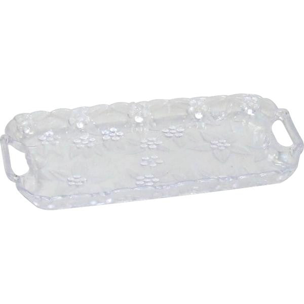 SML CRYSTAL TRAY