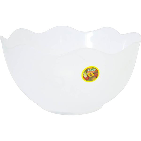 3lt SALAD BOWL