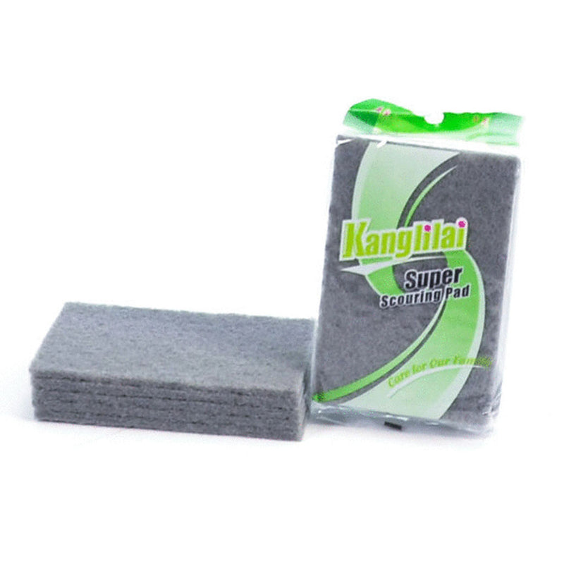 GRY SCRUBBER 5pc