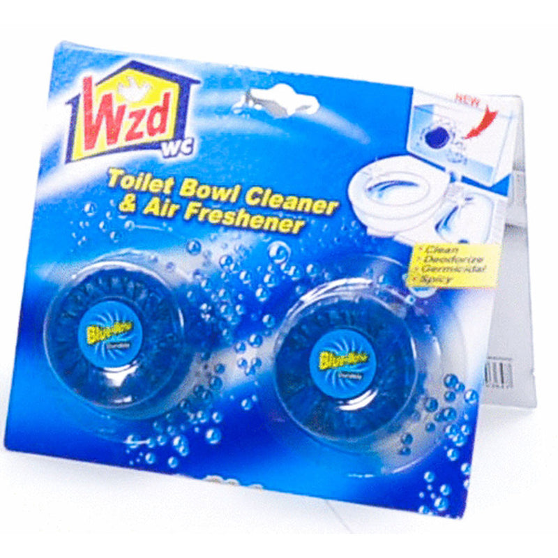 TOILET BOWL CLEANER BL 2pc