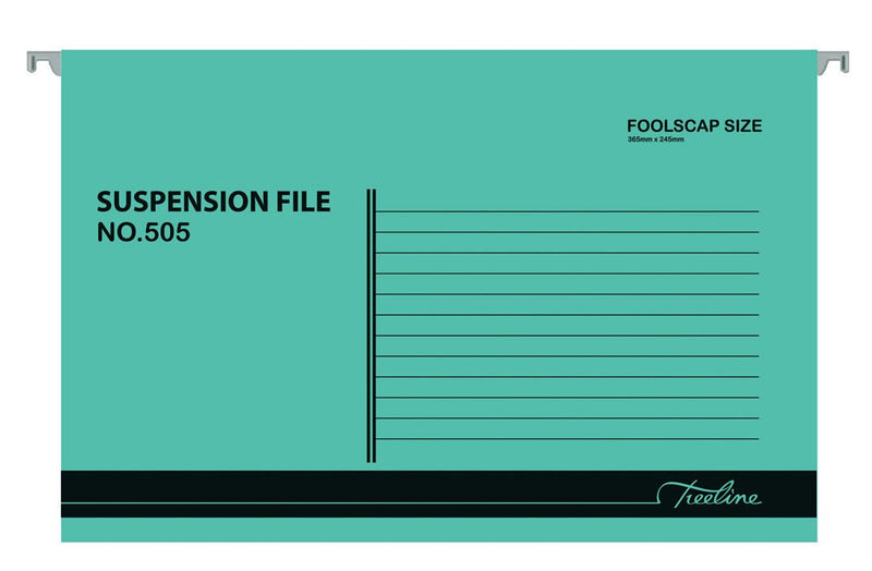 Suspension File Bl