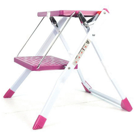 2 STEP LADDER NO HDLS
