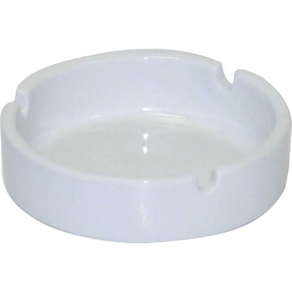 10cm CERAMIC ASHTRAY