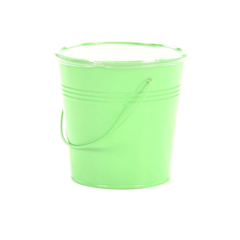CANDLE CITRONELLA IN BUCKET ASS