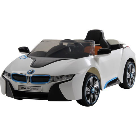 Ride on Car BMW I8 White