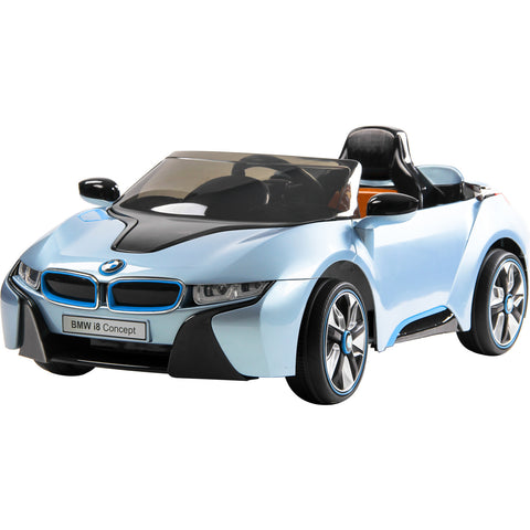 Ride on Car BMW I8 Blue