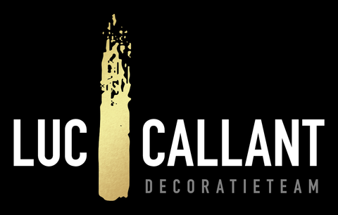 Luc Callant <br> Decoratieteam