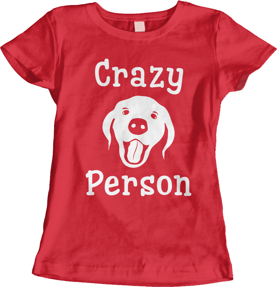 Crazy Dog Person [Women's] Thumbnail