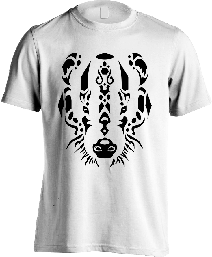 Tribal Badger [Men's] Thumbnail