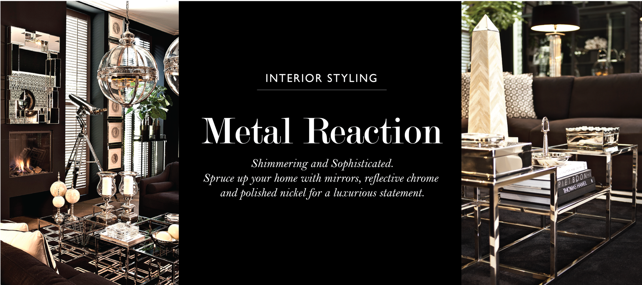 Metal Reaction