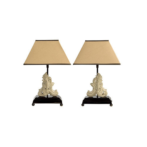 Table Lamp Belgrave Set of 2