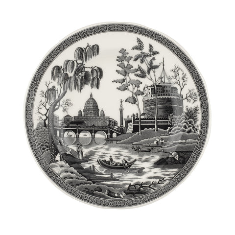 Spode Heritage 8 Inch Side Plate (Rome)