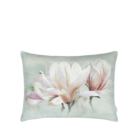 Yulan Magnolia Cushion