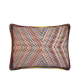 Mosaic Freak Multicolore Cushion