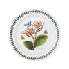 Portmeirion Exotic Botanic Garden Pasta Bowl Birds of Paradise