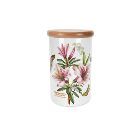 Botanic Garden Airtight Jar Lily Flowered Azalea 8